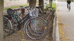 5 medios de transporte ecológicos