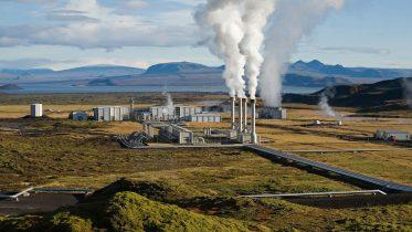 Cómo funciona la energía geotérmica