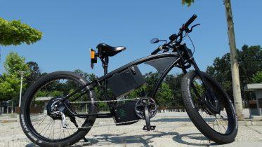 Cómo funcionan las bicicletas eléctricas