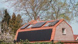 Cómo funcionan los paneles solares