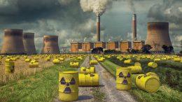Causas de la contaminación del planeta