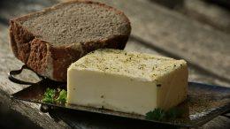 Cuál es el proceso de la mantequilla