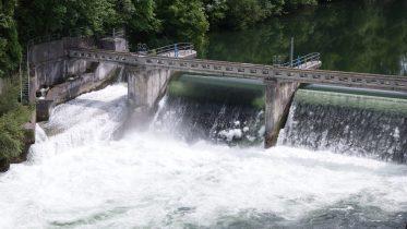 Qué es la energía hidroeléctrica