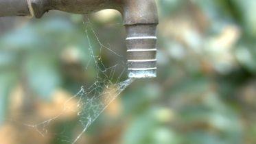 Qué es la escasez de agua
