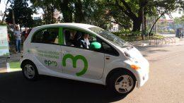 Qué son los vehículos eléctricos
