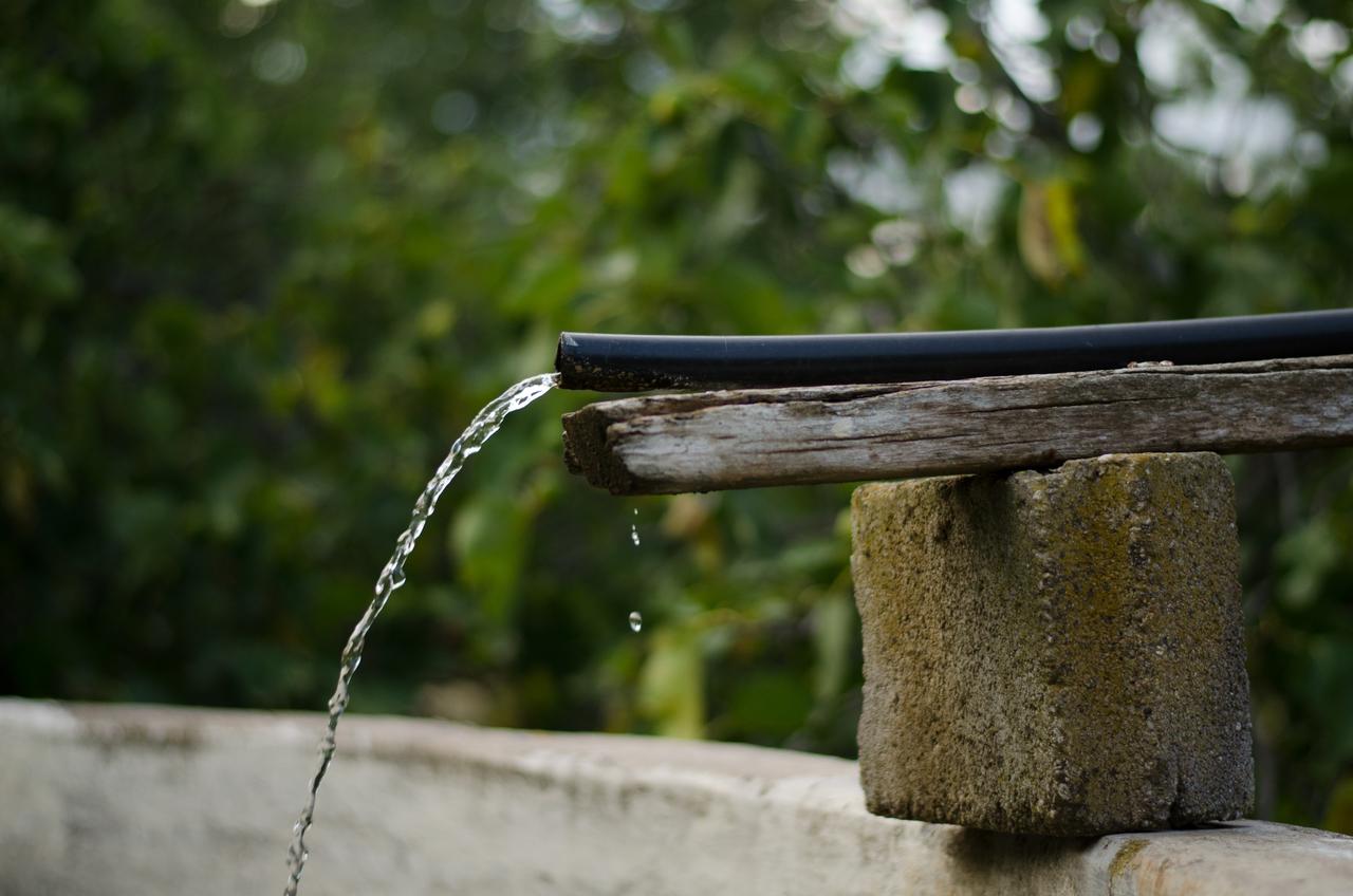 Utilizar mejor el agua