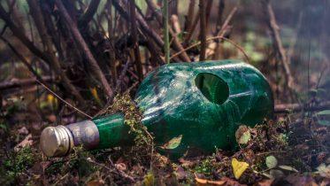 Cómo evitar la contaminación del suelo