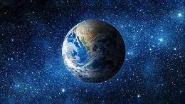 Cuál es el diámetro de la Tierra