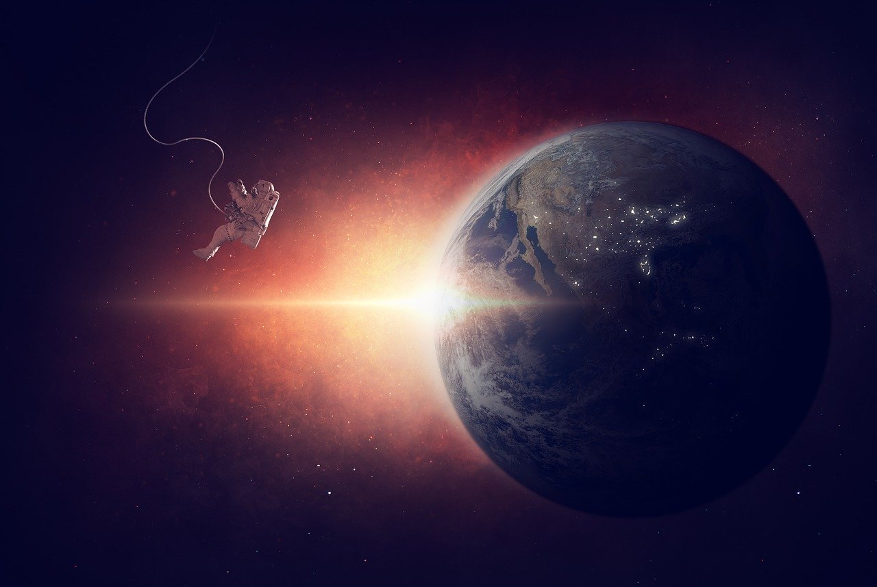 Diámetro de la Tierra