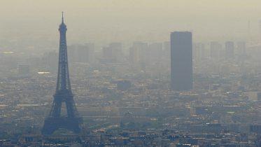 Qué es el smog fotoquímico