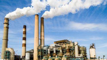 Qué es la contaminación industrial