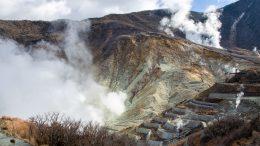 Qué provoca el dióxido de azufre