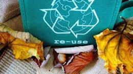 Qué significa reutilizar y reciclar