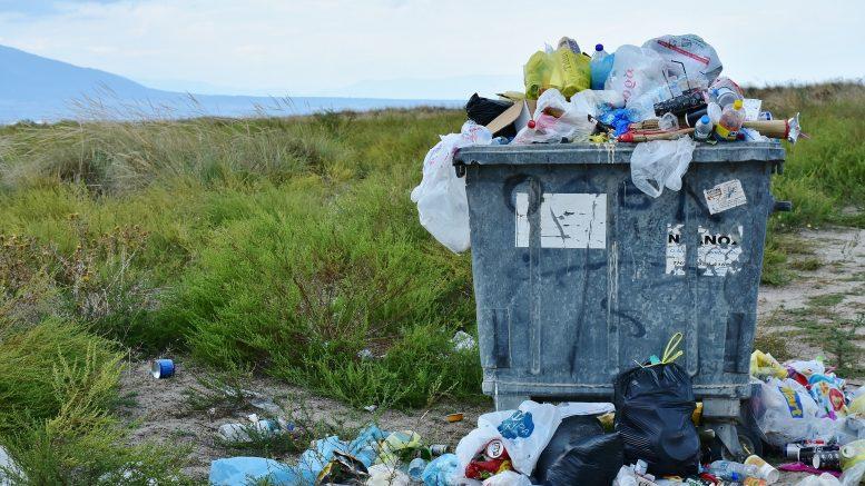 Qué son los residuos inorgánicos