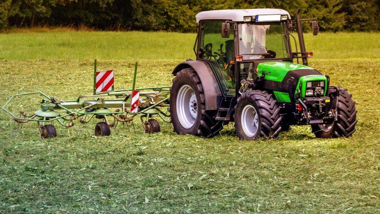 Innovaciones que están transformando la agricultura