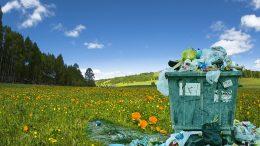 Residuos Peligrosos Para El Medio Ambiente